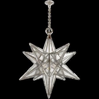 Moravian XL Star Lantern (279|CHC 5213BSL-AM)