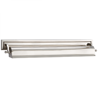 Library 22'' Picture Light (279|TOB 2606PN)