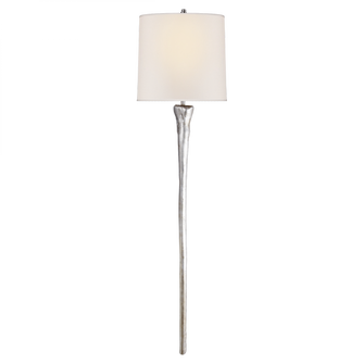 Sierra Tail Sconce (279|TOB 2753BSL-NP)