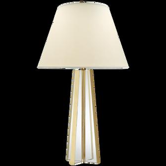 Lila Table Lamp (279|AH 3050CG/G-PL)