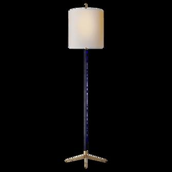 Caron Floor Lamp (279|TOB 1153BZ/HAB-NP)
