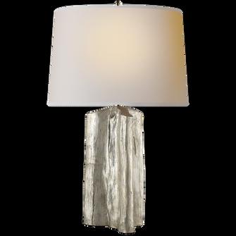Sierra Buffet Lamp (279|TOB 3735BSL-NP)