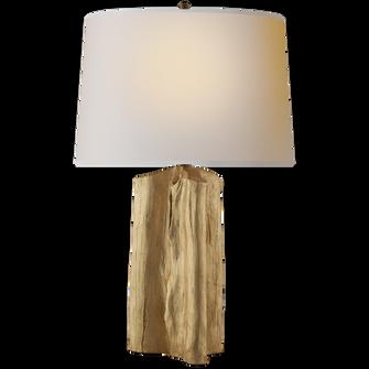 Sierra Buffet Lamp (279|TOB 3735G-NP)