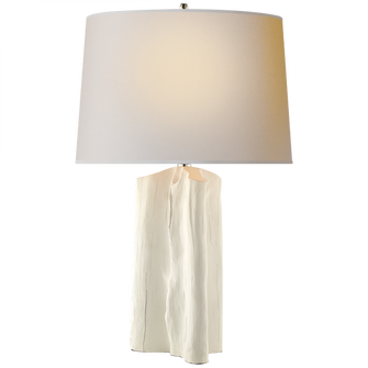 Sierra Buffet Lamp (279|TOB 3735PW-NP)