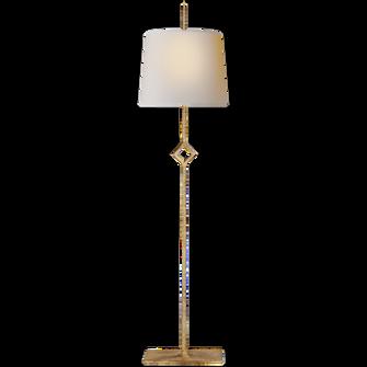 Cranston Buffet Lamp (279|S 3407GI-NP)