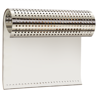 Precision Small Sconce (279|KW 2060PN)