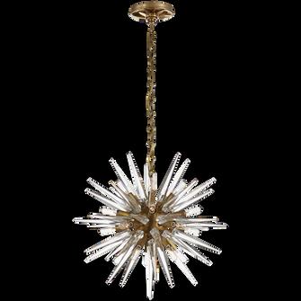 Quincy Small Sputnik Chandelier (279|CHC 5286AB-CA)