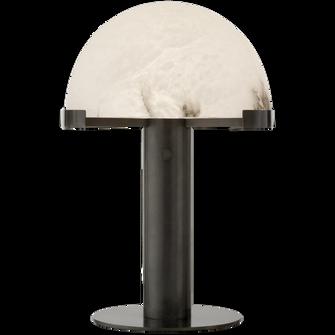 Melange Desk Lamp (279|KW 3109BZ-ALB)