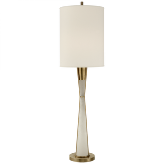 Robinson Tall Buffet Lamp (279|TOB 3932HAB/ALB-PL)