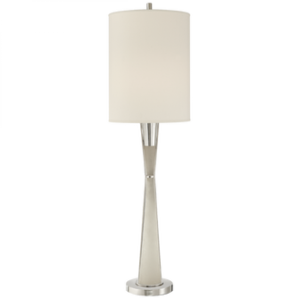 Robinson Tall Buffet Lamp (279|TOB 3932PN/ALB-PL)