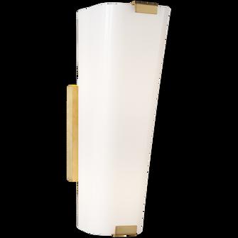 Alpine Single Sconce (279|ARN 2310HAB-WG)