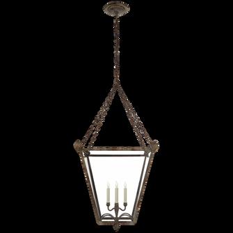 Dumfries Large Lantern (279|CHC 3310WVG-CG)