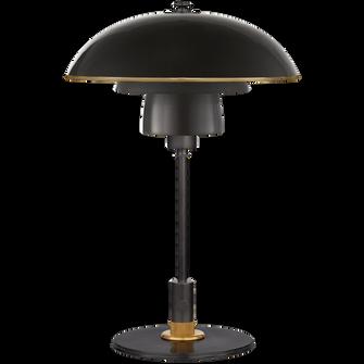 Whitman Desk Lamp (279|TOB 3513BZ/HAB-BZ)
