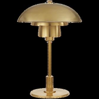 Whitman Desk Lamp (279|TOB 3513HAB-HAB)