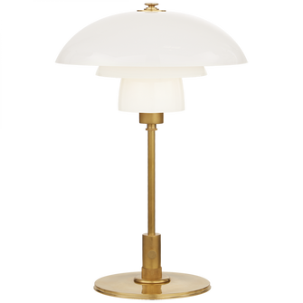 Whitman Desk Lamp (279|TOB 3513HAB-WG)