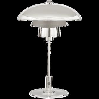 Whitman Desk Lamp (279|TOB 3513PN-PN)