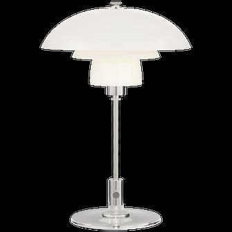Whitman Desk Lamp (279|TOB 3513PN-WG)