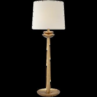 Beaumont Medium Buffet Lamp (279|ARN 3301G-L)