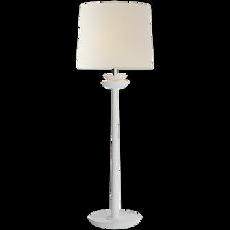 Beaumont Medium Buffet Lamp (279|ARN 3301WHT-L)