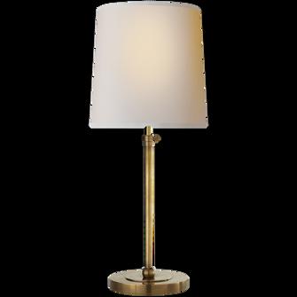 Bryant Large Table Lamp (279|TOB 3260HAB-NP)