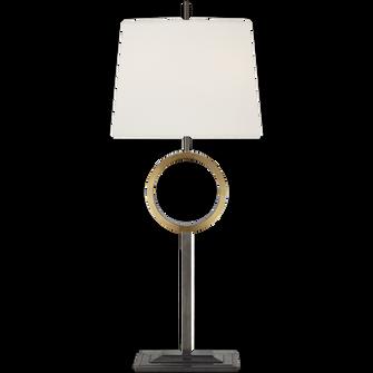Simone Medium Buffet Lamp (279|TOB 3631BZ/HAB-L)