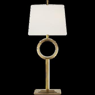 Simone Medium Buffet Lamp (279|TOB 3631HAB-L)