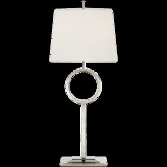 Simone Medium Buffet Lamp (279|TOB 3631PN-L)