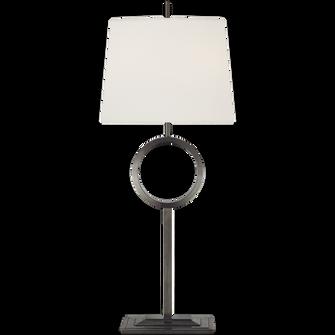 Simone Medium Buffet Lamp (279|TOB 3631BZ-L)