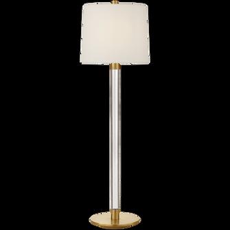 Riga Buffet Lamp (279|ARN 3005CG/HAB-L)