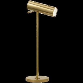 Lancelot Pivoting Desk Lamp (279|ARN 3042HAB)