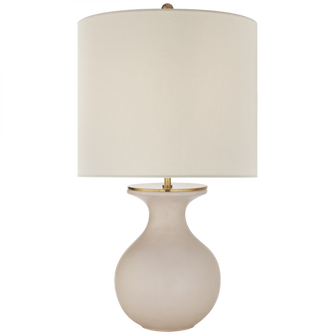 Albie Small Desk Lamp (279|KS 3616BLS-L)