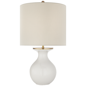 Albie Small Desk Lamp (279|KS 3616NWT-L)