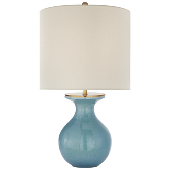 Albie Small Desk Lamp (279|KS 3616STU-L)
