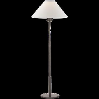 Hackney Buffet Lamp (279|SP 3023BZ-NP)