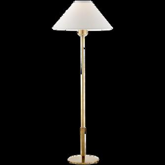 Hackney Buffet Lamp (279|SP 3023HAB-NP)