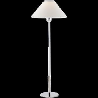 Hackney Buffet Lamp (279|SP 3023PN-NP)