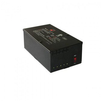Enclosed Electronic Class 2 Transformer 120V Input 12V Output (EN-12120-RB2)
