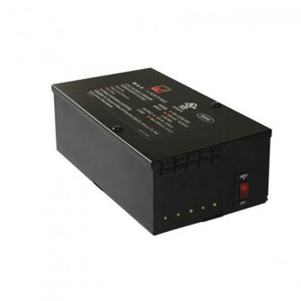 Enclosed Electronic Class 2 Transformer 120V Input 12V Output (EN-12180-RB2)