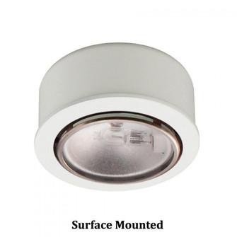 Round Halogen Button Light (16|HR-88-WT)