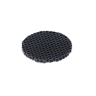HONEY COMB LOUVER FOR MR16 FIXTURES (LENS-16-HCL)