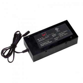 Enclosed Electronic Transformer 120V Input 24V DC Output (EN-2460D-C)