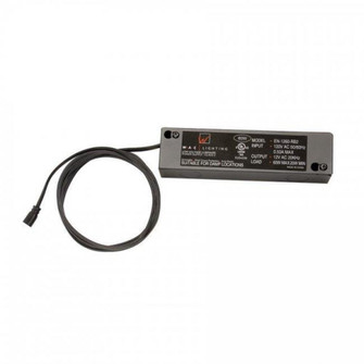 Enclosed Electronic Transformer 120V Input 24V Output (16|EN-2460-RB2-T)