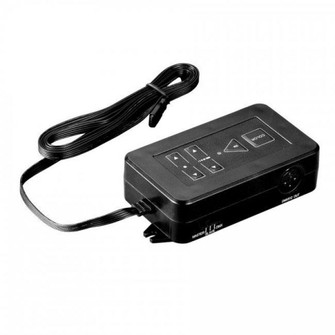 Master Controller for InvisiLED RGB Tape Light (16|LED-TC-CTR-MSD)
