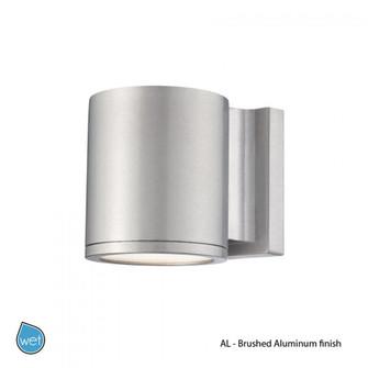 Tube Energy Star LED Wall Light (16|WS-W2605-AL)