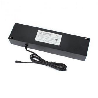 Enclosed Electronic Transformer 277V Input 24V Output (16|EN-24100-277-RB2-T)