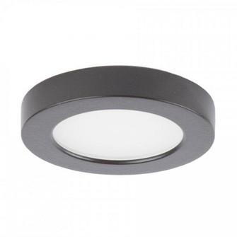 Edge Lit Energy Star LED Button Light (HR-LED90-27-DB)