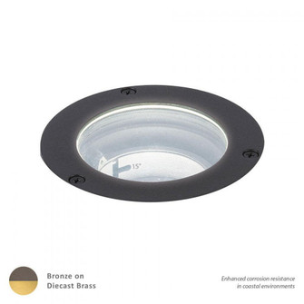 LED 3 120V Inground Well Light (16|5032-30BBR)