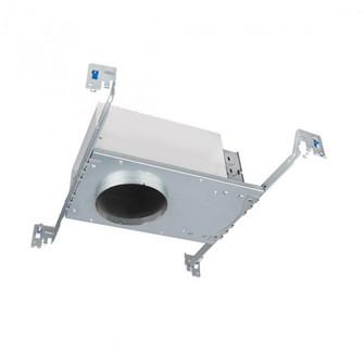 Oculux 3.5 LED New Construction IC-Rated Airtight Housing (16|R3BNICA-10)