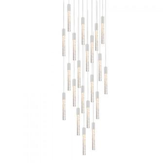 Magic Multi-Light Pendant Light (3612|PD-35621-PN)