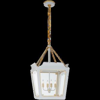 Caddo Medium Lantern (279|JN 5020SW/G-CG)